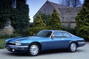 фото Jaguar XJS купе 2 поколение