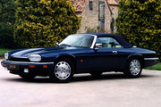 фото Jaguar XJS кабриолет 2 поколение