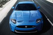 фото Jaguar XK XKR-S купе X150 рестайлинг