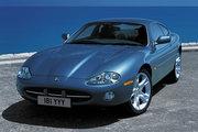 фото Jaguar XK XK8 купе Х100 рестайлинг