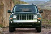 фото Jeep Patriot