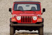 фото Jeep Wrangler кабриолет TJ