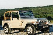 фото Jeep Wrangler кабриолет YJ