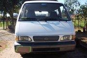 фото KIA Besta микроавтобус 1 поколение 2-й рестайлинг