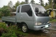 фото KIA Bongo Super Cab борт Frontier