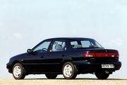 фото KIA Sephia седан 1 поколение