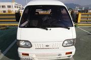 фото KIA Towner двухместный легковой фургон 1 поколение