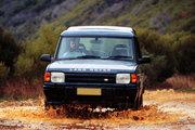 фото Land Rover Discovery внедорожник 1 поколение