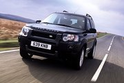 фото Land Rover Freelander Hard Top кроссовер 1 поколение