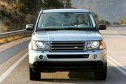 фото Land Rover Range Rover Sport внедорожник 1 поколение