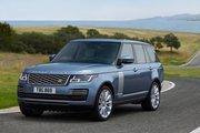 Land Rover Range Rover,  5.0 бензиновый, автомат, внедорожник