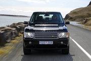 фото Land Rover Range Rover внедорожник 3 поколение рестайлинг