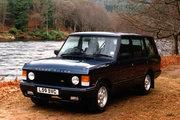 фото Land Rover Range Rover внедорожник 1 поколение