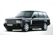 фото Land Rover Range Rover внедорожник 3 поколение