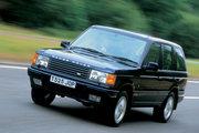 фото Land Rover Range Rover внедорожник 2 поколение