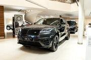 Land Rover Range Rover Velar,  2.0 бензиновый, автомат, внедорожник