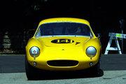 фото Lotus Elite купе 1 поколение