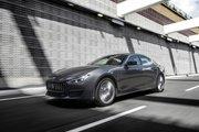 Maserati Ghibli,  3.0 бензиновый, автомат, седан
