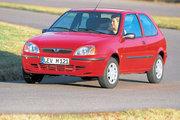 фото Mazda 121