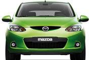 фото Mazda 2 хетчбэк 2 поколение