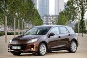 фото Mazda 3 хетчбэк BL рестайлинг