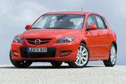 фото Mazda 3 MPS хетчбэк BK рестайлинг