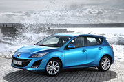 фото Mazda 3 хетчбэк BL
