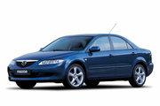 фото Mazda 6 седан 1 поколение