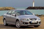 фото Mazda 6 Mps седан 1 поколение рестайлинг