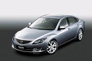 фото Mazda 6 хетчбэк 2 поколение