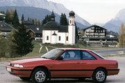 фото Mazda 626 купе GD