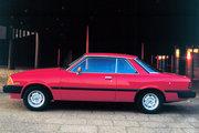 фото Mazda 626 купе CB рестайлинг