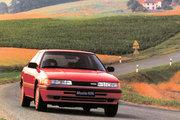 фото Mazda 626 хетчбэк GD