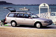 фото Mazda 626 универсал GD