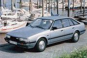 фото Mazda 626 хетчбэк GC