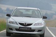 фото Mazda Atenza хетчбэк 1 поколение