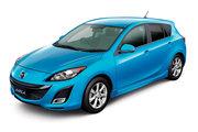 фото Mazda Axela