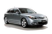 фото Mazda Axela хетчбэк 1 поколение