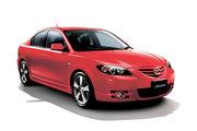 фото Mazda Axela седан 1 поколение