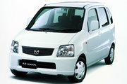 фото Mazda Az-wagon