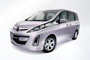 фото Mazda Biante минивэн 1 поколение