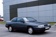 фото Mazda Capella
