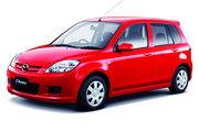 фото Mazda Demio хетчбэк 2 поколение