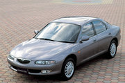 фото Mazda Eunos 500