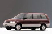 фото Mazda MPV минивэн 1 поколение