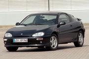 фото Mazda Mx-3