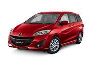 фото Mazda Premacy