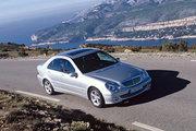фото Mercedes-Benz C-Класс седан W203/S203/CL203 рестайлинг