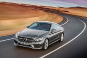 фото Mercedes-Benz C-Класс купе W205/S205/C205
