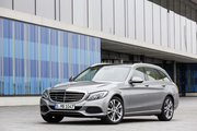 фото Mercedes-Benz C-Класс T-Modell универсал W205/S205/C205